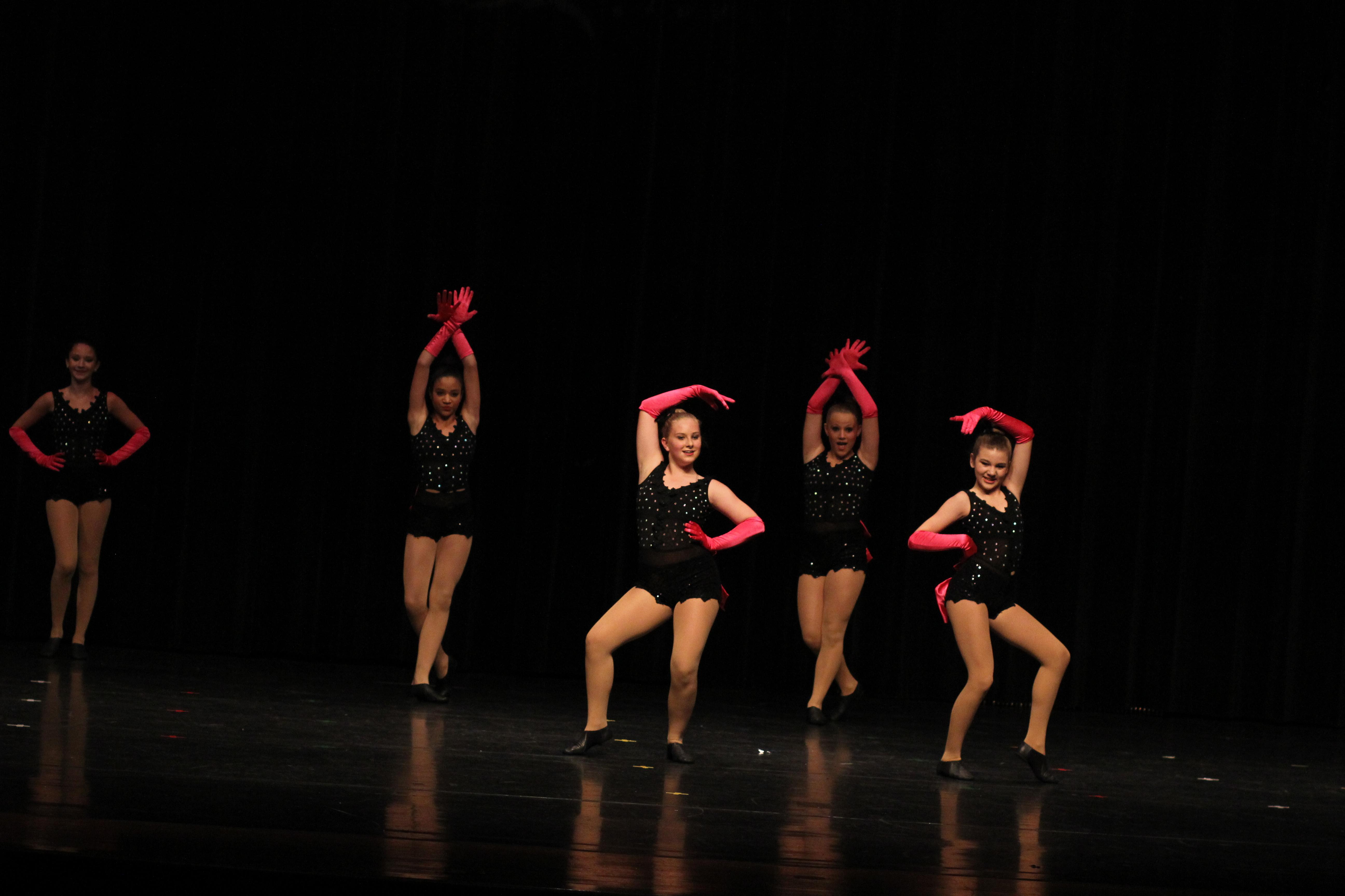 Dance Styles | Denoyer Dance